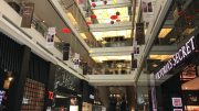 Mall on Singapore's Orchard Road