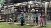 UOB branch at Raffles Place, Singapore