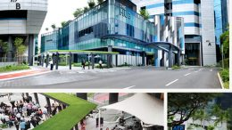 Alexandra Technopark. Source: Frasers Property