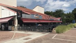 JUMBO Seafood outlet at Singapore's East Coast Park