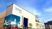 CapitaLand Retail China Trust's CapitaMall Saihan in Yuquan District, Inner Mongolia, Hohhot. It was slated for divestment in the second half of 2020. Credit: CapitaLand Retail China Trust