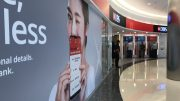 DBS Bank branch