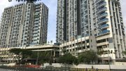 Park Place Residences condo at Paya Lebar Quarter under construction.