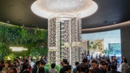 Preview of CapitaLand's One Pearl Bank project over the 13-14 July weekend. Credit: CapitaLand
