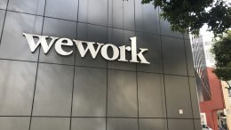 WeWork sign in Singapore