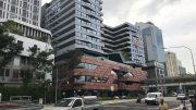 CapitaLand Mall Trust and CapitaLand's Funan mall and lyf co-living property