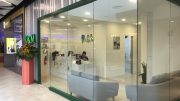 Q&M Dental clinic at Paya Lebar Quarter mall