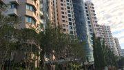 SimsVille Condominium in Singapore's Geylang neighbourhood
