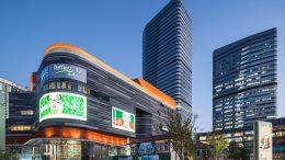 Raffles City Changning (Shanghai)