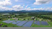An EQT solar site. Credit: EQT