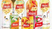 Yeo Hiap Seng's tea and Asian drink brands. Credit: Yeo's website