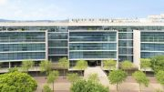 In September 2021, IREIT Global entered a deal to acquire the Parc Cugat office building in Barcelona, Spain. Credit: IREIT Global