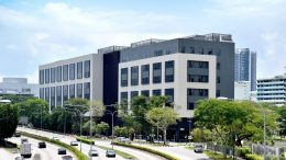In October 2021, Boustead Projects' Boustead Industrial Fund, which counts Metro Holdings among its investors, entered a deal to acquire the 351 Braddell Road property in Singapore. Credit: Metro Holdings