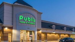 The Publix at Colonial Square, Richmond, Virginia. United Hampshire US REIT entered a deal to acquire the property in October 2021. Credit: United Hampshire US REIT