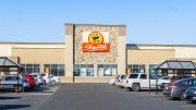 The ShopRite outlet at Penrose Plaza in Philadelphia, Pennsylvania. United Hampshire US REIT entered a deal to acquire the property in October 2021. Credit: United Hampshire US REIT
