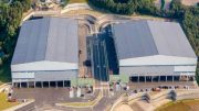 Mapletree Logistics Trust entered a deal to acquire the Yeoju Logistics Centre in South Korea in October 2021. Credit: Mapletree Logistics Trust
